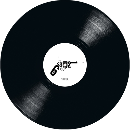 Label Design (2010)